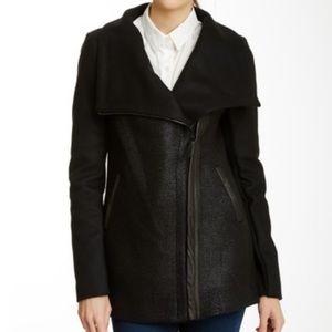 Mackage-Medina-SP Black Winter Jacket